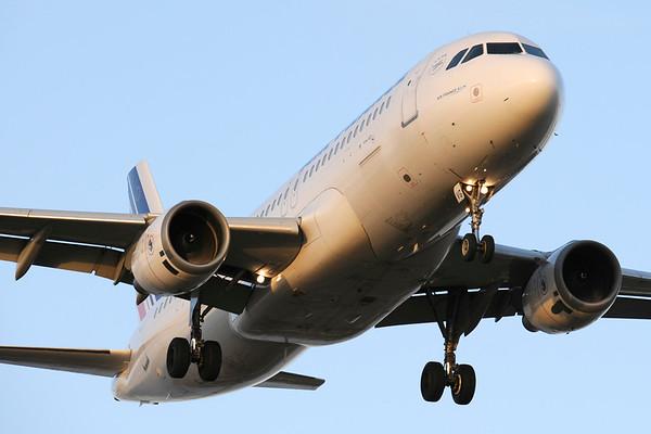 F-GJVG - Airbus A320-211