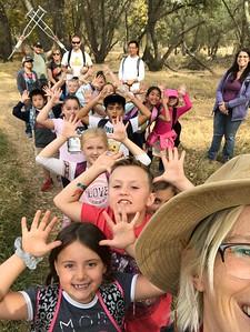 Twin Lakes Elementary  |  November 13, 2019  |  3rd Grade