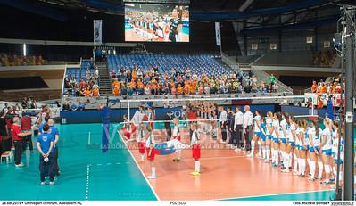 Polonia - Slovenia | POL-SLO