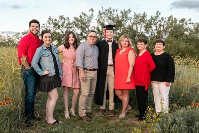 Flores Family Photos 2021