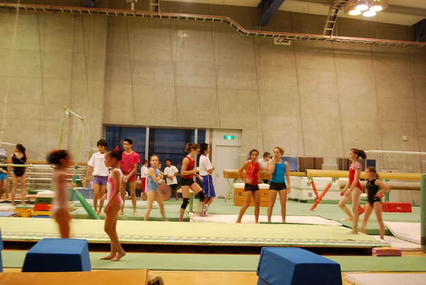 MAC Japan Gymnastics Gallery 4