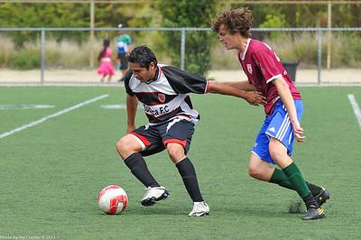 Columbus Cup Final 4-29-2012