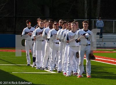 Chief Sealth @ Eastside Catholic Baseball