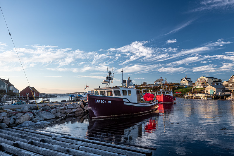 Peggy's Cove with Bad Boy 111.jpg