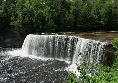 2010/06 - Tahquamenon Falls