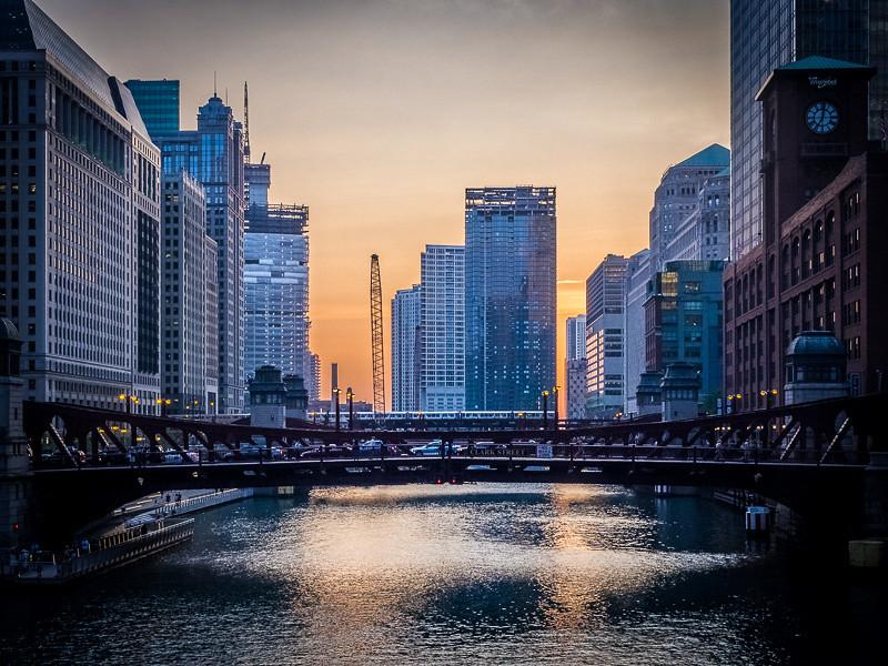 September 2 - Chicago sunset.jpg