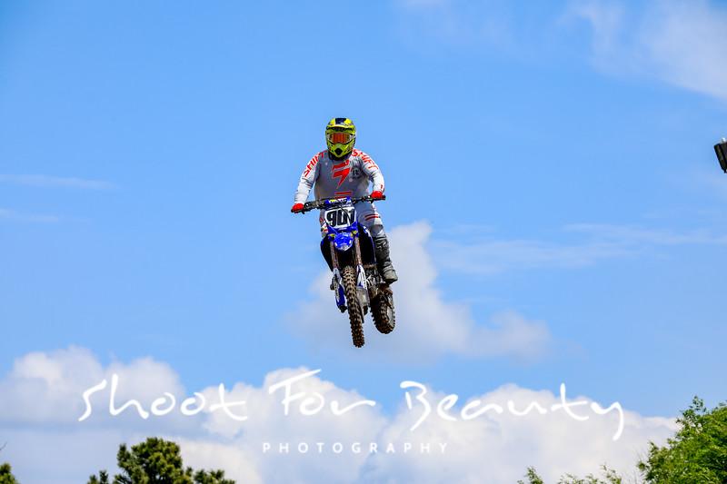 KMCS GBMX Round 5 - Rider 9