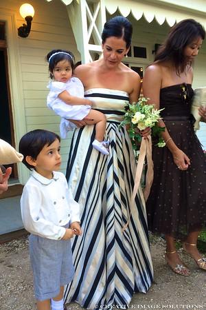 Wedding of Camilla Hsu and Eivind Karlsen