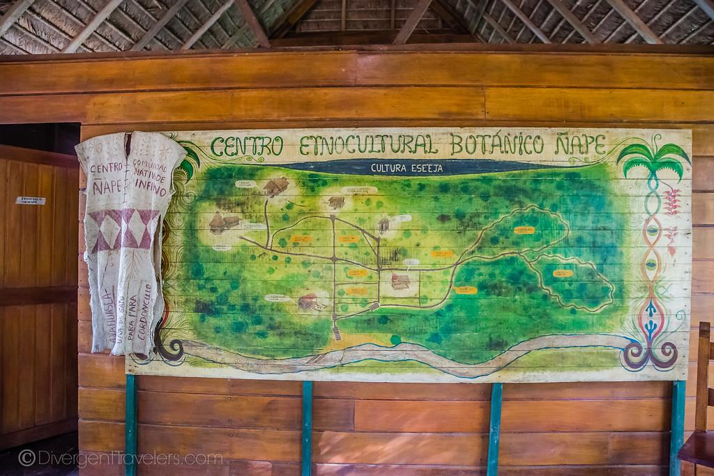 Posada Amazonas - Botanical Garden - Lina Stock