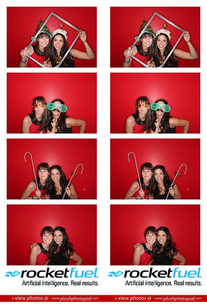 iProspect Holiday Party