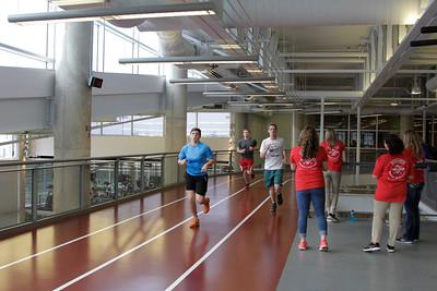 Dunn Dash Indoor Triathlon