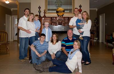 Delatte family