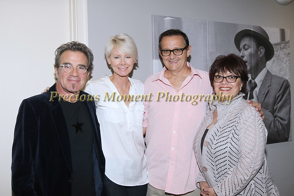 Tico Torres Celebrity Golf Tournament - Media Day  2014