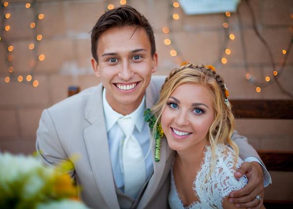 Portis - Oaks Wedding Finals 10.3.15