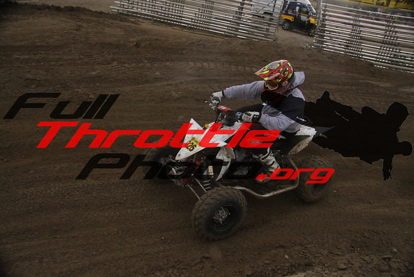 Team Race and Quads