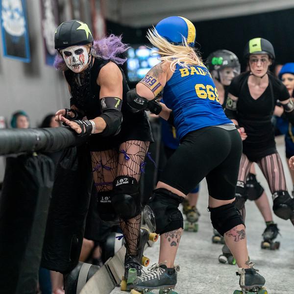 4/20/2019 AZDD Scrappers vs Draggers ©Keith Bielat