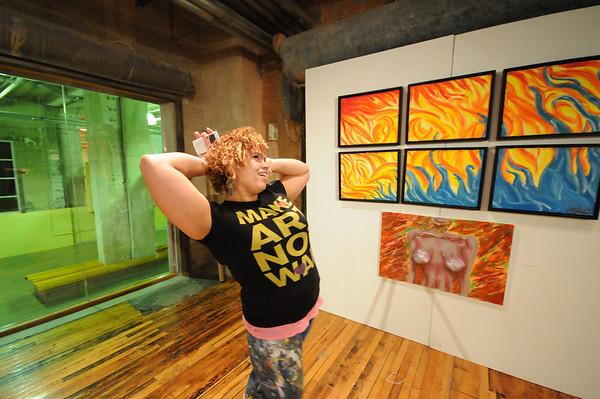 Underground --  Dallas' Hidden Talents