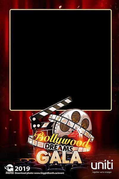 Uniti Bollywood Gala 2019
