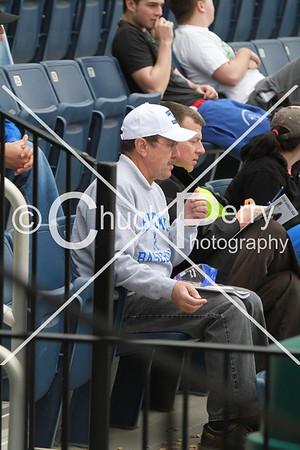 2010 Baseball UK vs Evansville  3.9.2010