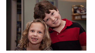 Cody and Skylar Video