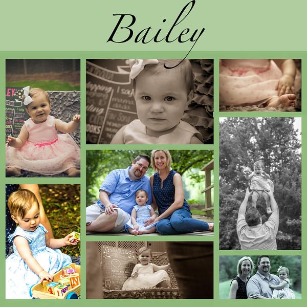 Baby Bailey
