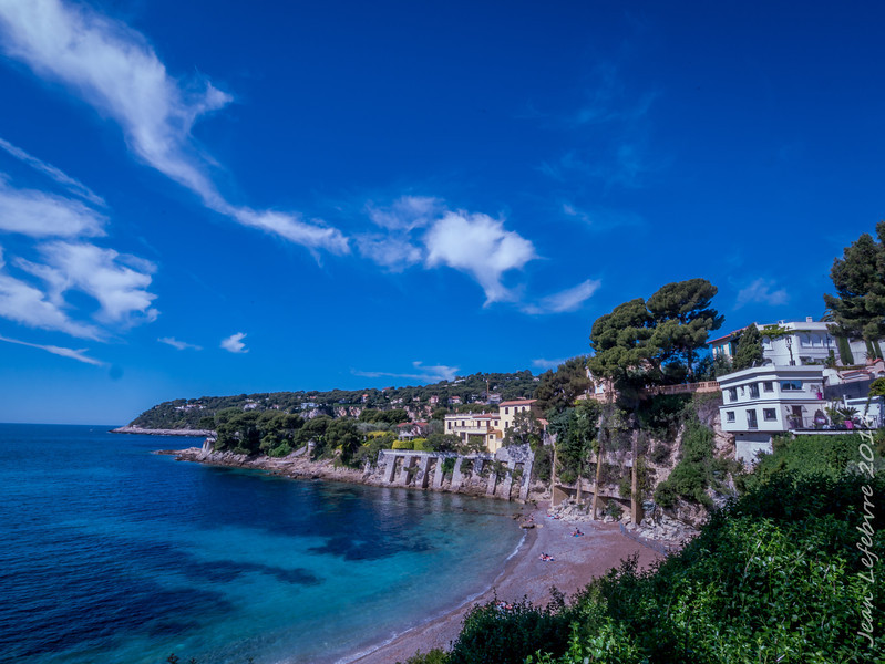 Cap Ferrat, France