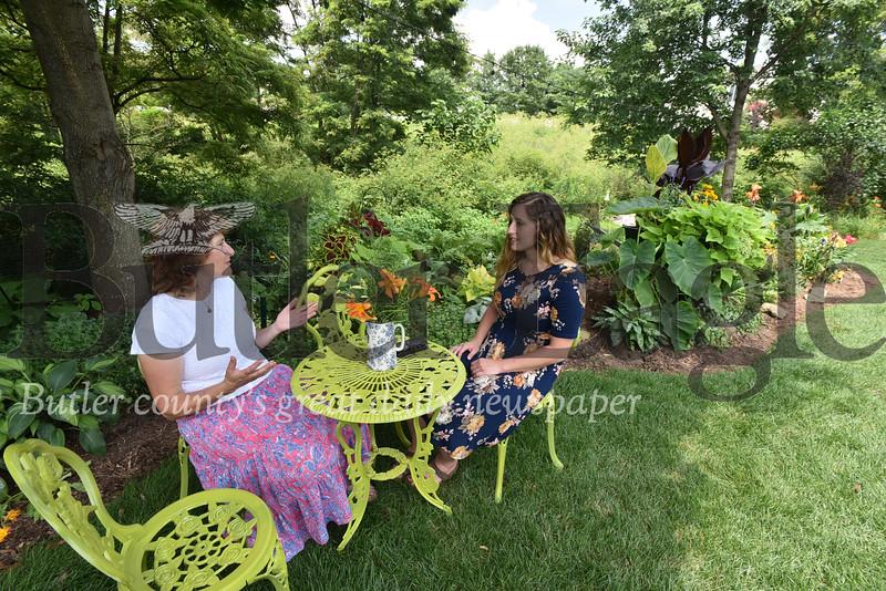 41885 Linda Johnson Garden Tour House in Cranberry Twp