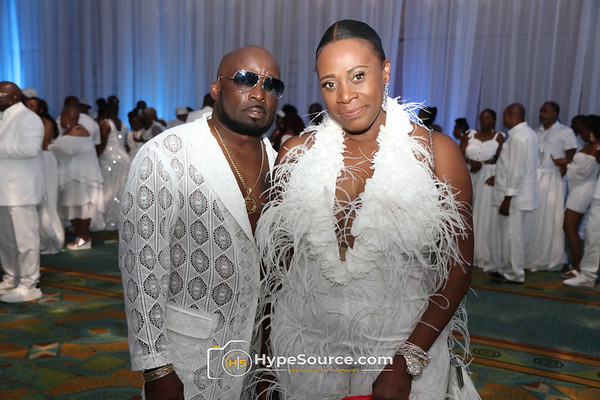 FlyDown All White Party