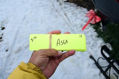 Aspen March 2021