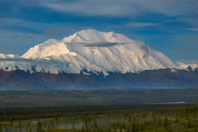 AK-Denali National Park