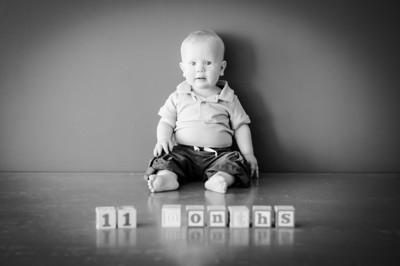 Luke 11 month