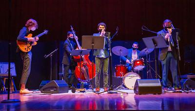 Stamps Jazz Quintet