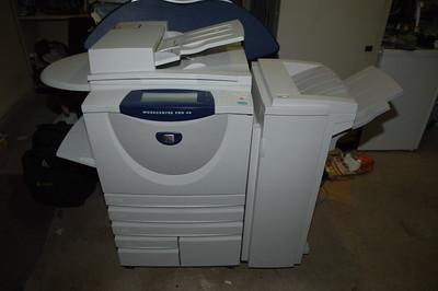 Xerox WorkCentre Pro 45