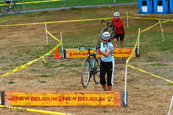 9:15 Marywoor Park - Seattle Cyclocross