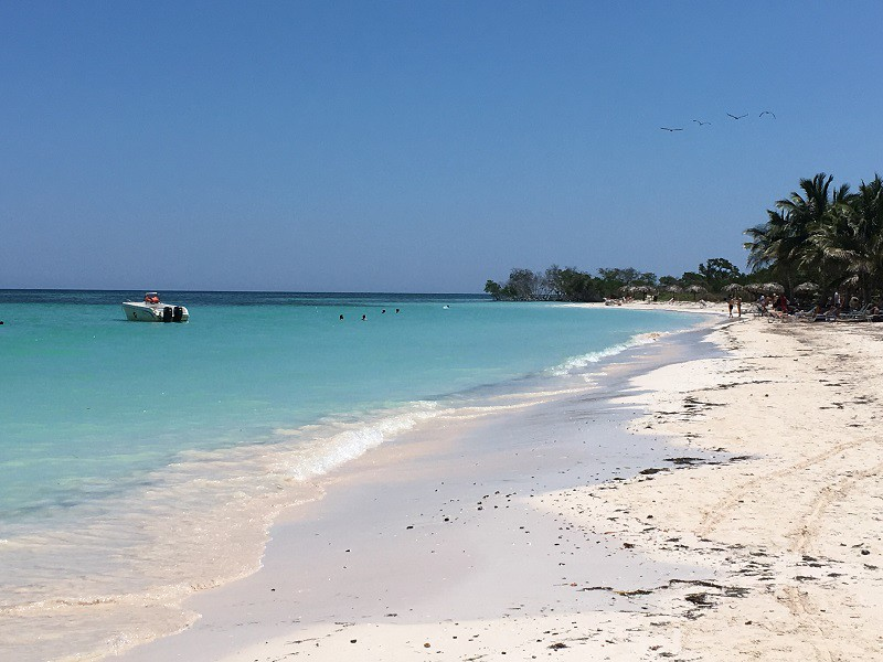 Playa Jutias