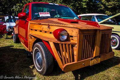 Hemmings Motor Club Car Show
