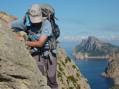 Mallorca Walking and Scrambling