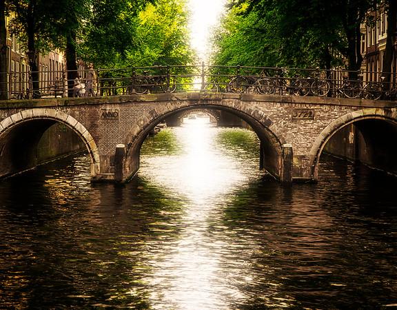 Netherlands - Amsterdam (Jun 2016)