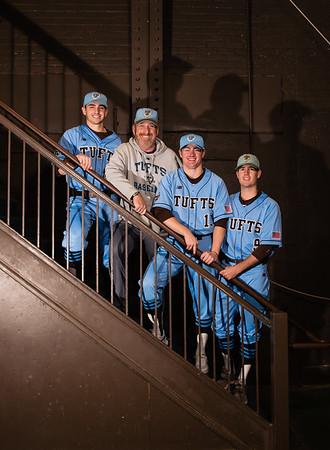 2/8/2017 - Tufts Baseball