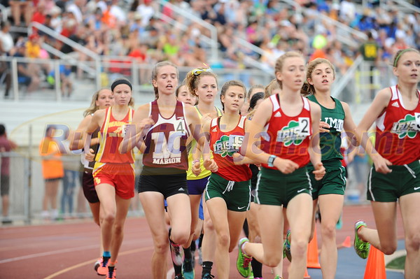 2017 MHSAA LP TF FINALS - Division FOUR (All photos have been posted)
