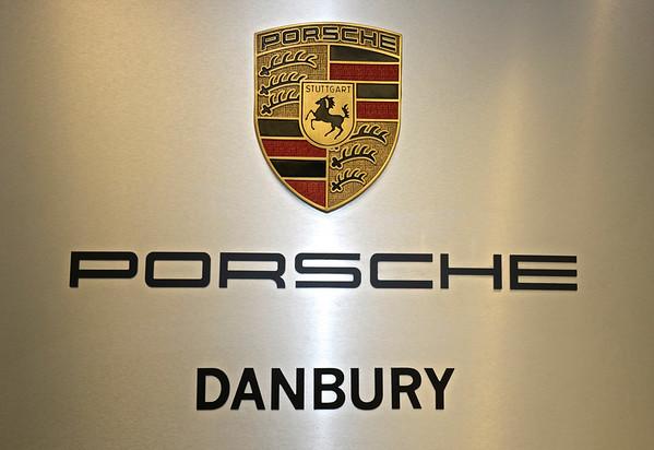CVR at Danbury Porsche