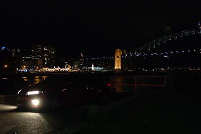 2008 Sydney Night Shoot Type R