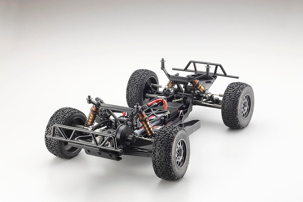 Kyosho Ultima SC-R SP