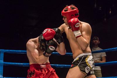 Fight Night Uster