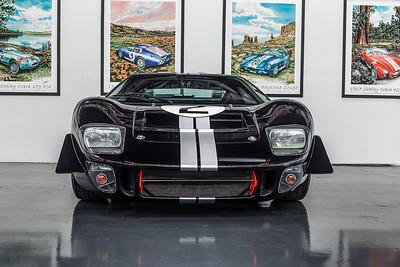 GT40 P2009