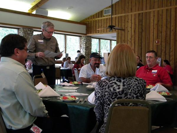 United Way of Suwannee Valley Nov. Report Luncheon