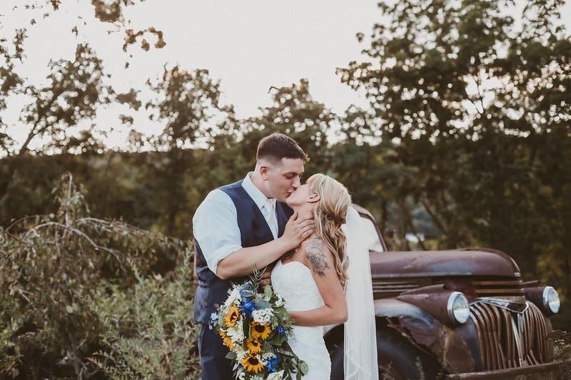 Frederick Wedding