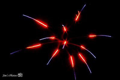 Fireworks - Cottage Grove [d] July 03, 2020