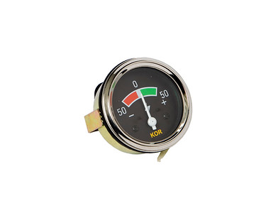 ZETOR 8011 CRYSTAL SERIES DASH AMP METER CLOCK