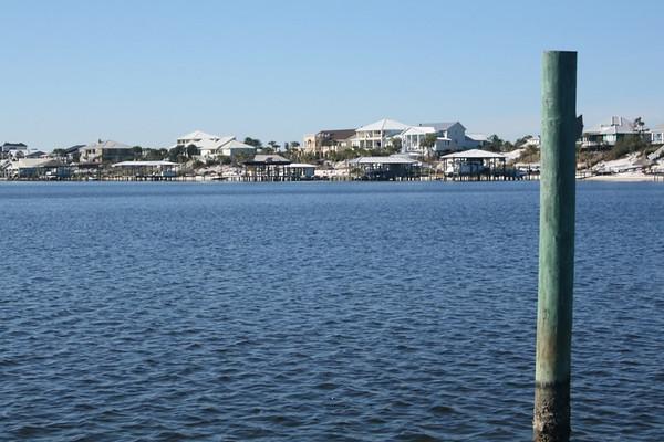 Pensacola, Florida 2008